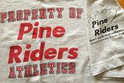 pine riders