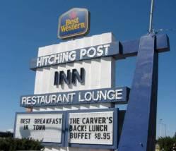 hitchingpost