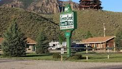 green creek rv park