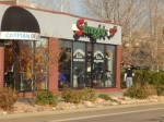 Salvaggio's has three Boulder locations. This is the mother ship on Pearl Street.