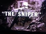 "My earliest recollection of snipers is from a 1960s TV show called ""Combat"". (photo credit - fair use)"