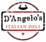 d'Angelos Italian Deli serves great sandwiches including the Philly cheese steak with Cheese Whiz.
