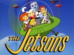 The Jetsons TV family was the view of a typical 1960s family if portrayed in the distant future.