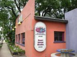 Snarf's has numerous locations, but this is near the original Snarf's shack on Pearl Street.