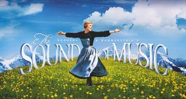 70mm sound of music