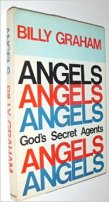 angels gods secret agents