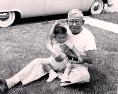 alan grandpa ohashi