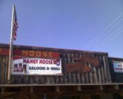 mangy moose riverside