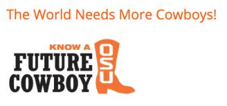 osu cowboys slogan