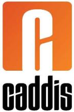 caddis logo vertical